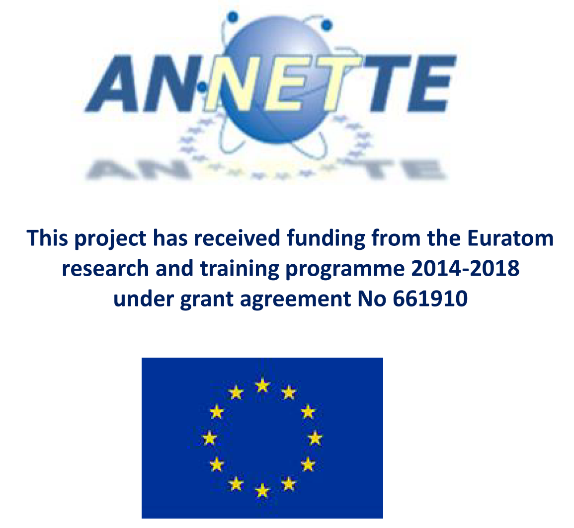 ANNETTE and EU Logos